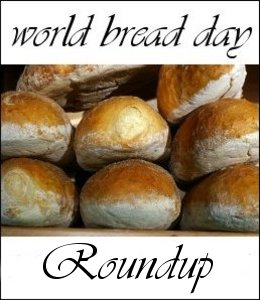 World Bread Day '06 - Roundup