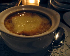 Tangier - French Onion Soup