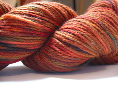 LuLu's Yarn Autunno