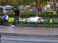 Disneyland in October (9)