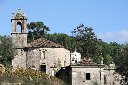 Real Mosteiro de Santa Maria de Maceira Dão