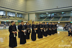 16th All Japan KENDO 8-DAN Tournament_554