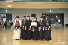10th All Japan Interprefecture Ladies Kendo Championship_1356