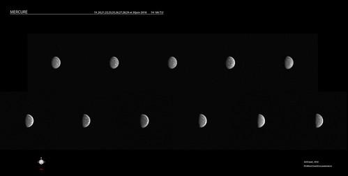 mercure du 19-30 juin 2018