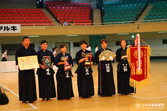10th All Japan Interprefecture Ladies Kendo Championship_1221