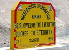 weird signs frm india 04