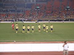 A3チャンピオンズカップ2006:千...
