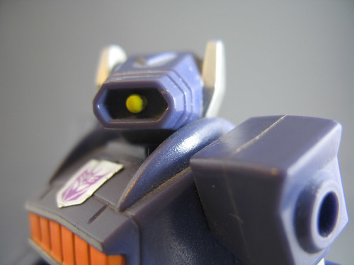 Shockwave hates you.