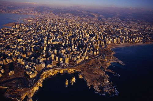 Guess Where I'm Going This Year?! Beautiful Beirut