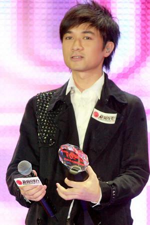 Leo Ku, Metro Radio music awards 2007