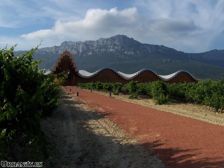 Bodegas Calatrava Rioja Alavesa