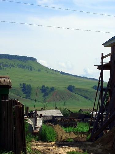 Священная гора \ Holy Mountain