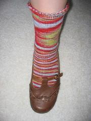 Best. Sock. Ever.