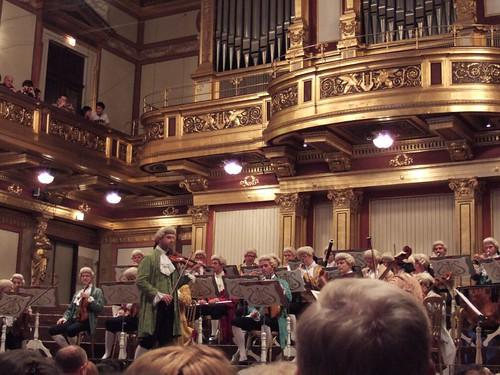 Musikverein Golden Hall