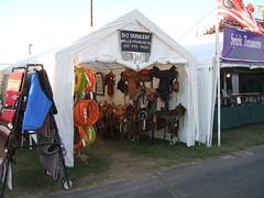 Saddles Stand