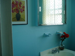 My bathroom