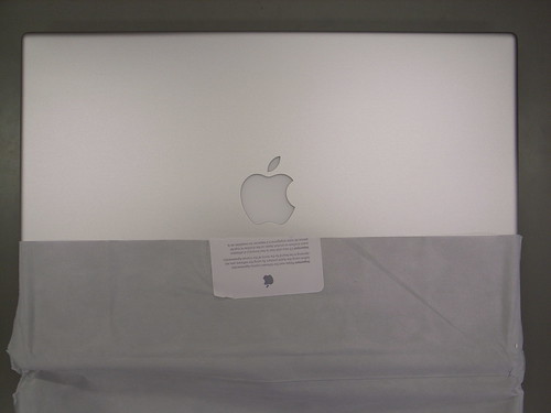 MacBook Pro (not mine)