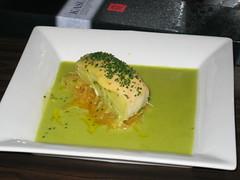 Baked Filet of Seabass