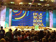 IFLA 2006 Opening 9