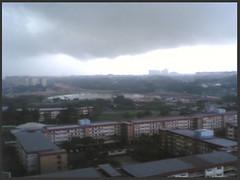 Hujan Bakal Tiba