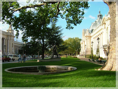 Petit et Grand Palais
