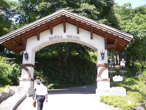 Hotel Heidi