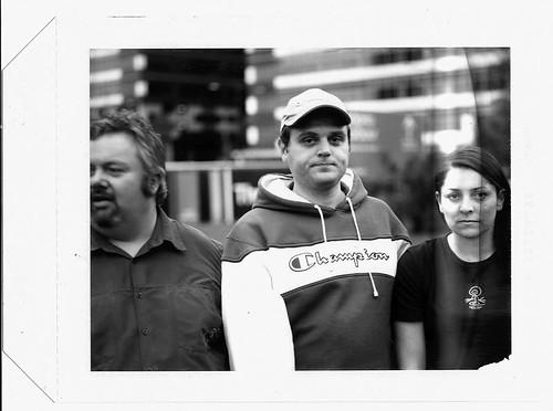 Scootie & Joe & Kerryn