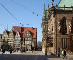 03.2006 Bremen Main Place
