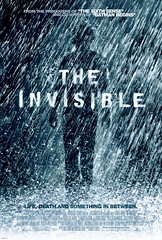 Teaser poster de 'The Invisible'
