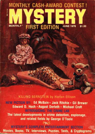 Science Fiction And Fantasy Reading Experience 1976 Year In Sff