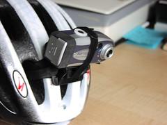 Helmet Cam Mount