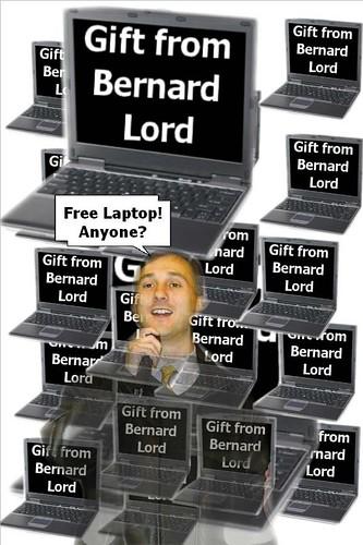 L-Free laptop