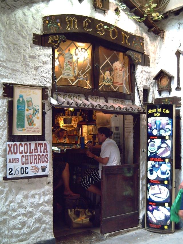 Cafe Barcelona LГјbeck