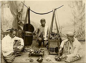 Sate Jawa