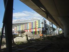 Ajax Amsterdam Station