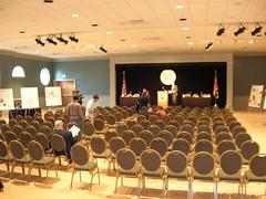 East Campus Public Meeting
