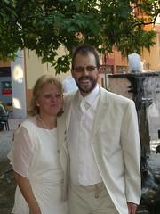 Alf & Christianes Hochzeit 12