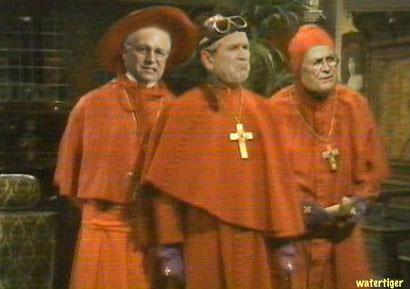 The Klannish Inquisition