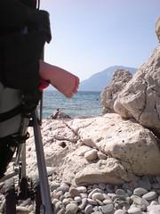 Skönt på Samos