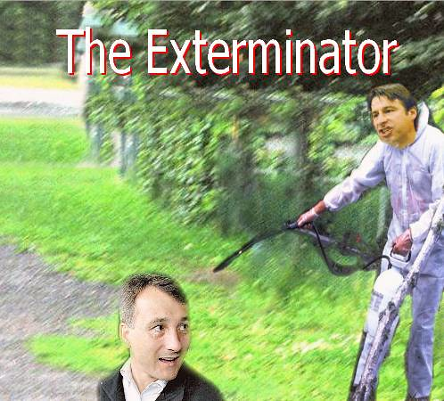 S-exterminator