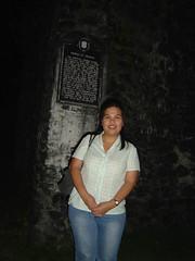 cagsawa at night