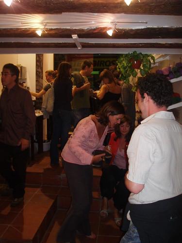 festa inauguració temporada llana