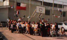 Diesiochera 2001
