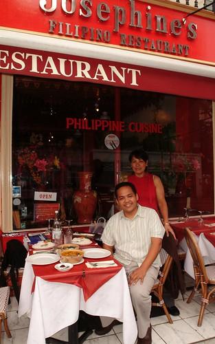 Josephine's Restaurant - 8