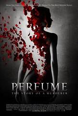 Pósters y trailer de 'El Perfume'
