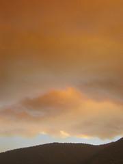 Day Fire, Frazier Mtn~ 9/26/06