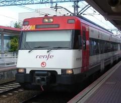 Cercania RENFE