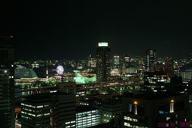 【旅遊分享】日本關西七日