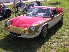 1971 Lotus