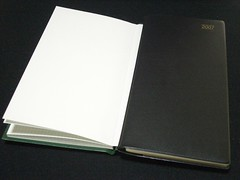 Fieldnote - Sketch Book;測量野帳5
